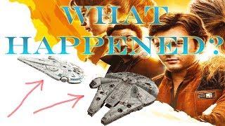 Why does Lando