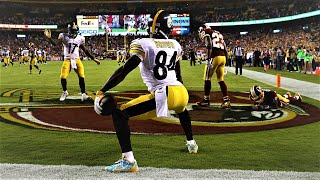 NFL Most Outrageous Celebrations (Funny)