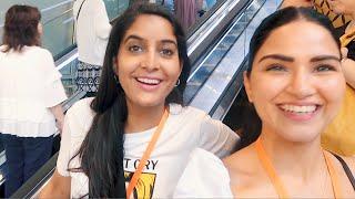 Rickshawali and Ritu Ran away with my Camera in Japan