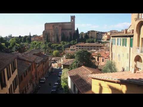 Milano, Siena, Firenze, Trains in Italy [September, 2016]