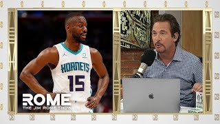 The Knicks Will Strikeout In Free Agency | The Jim Rome Show