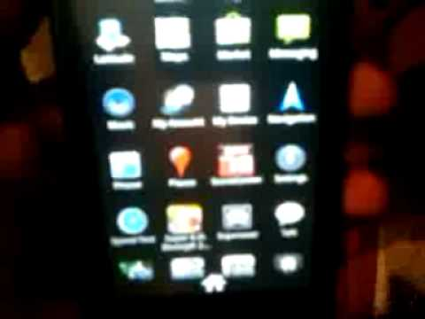 HTC HD2 Android 2.2.1 Super Fast and Everything Working!