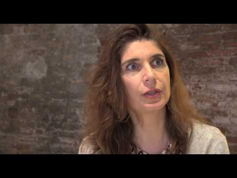 The 57th Venice Biennale Exhibition: Meet Curator Christine Macel