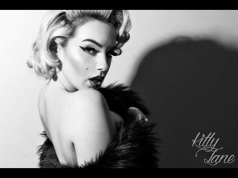 Marilyn Monroe Hair Tutorial