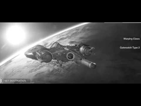 Destiny 3 Within Destiny Gameplay Part Dark  PS4 The
