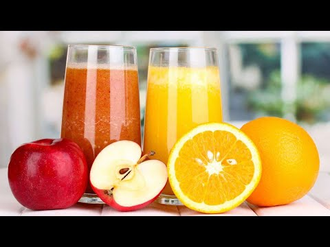 Juice vs. Whole Fruits & Vegetables | Fasting & Cleanses