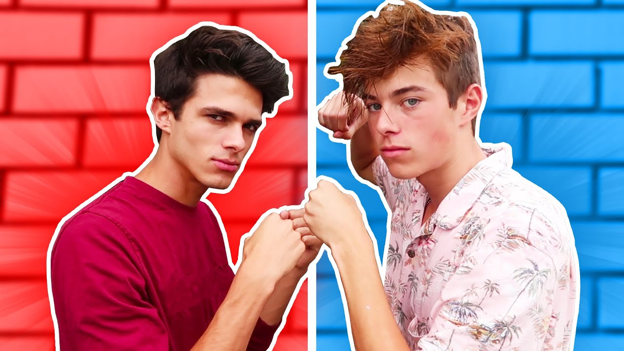 COMPETING AGAINST BRENT RIVERA