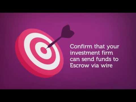 When Escrow Asks For Closing Funds | First California Escrow