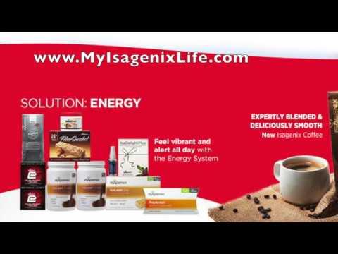 Buy Isagenix Online