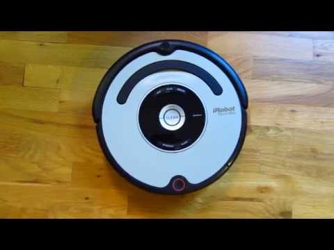 iRobot Roomba - How to activate Clean mode On and Off