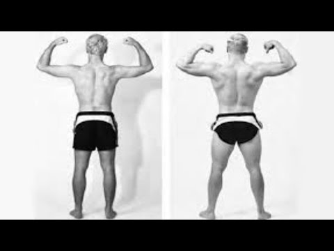 How to Gain 34 Pounds of Muscle in 28 Days (No Steroids) - How to Build Muscle FAST with Tim Ferriss