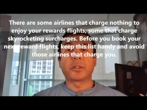 How Not to Get Dinged by Air Canada on Aeroplan Rewards Flights by Financial Author Ahmed Dawn