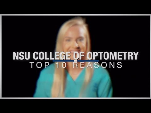 Top 10 Reasons Why I Chose NSUCO