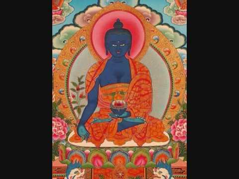 Medicine Buddha Mantra 藥師佛心咒 3GP, MP4 Video & MP3
