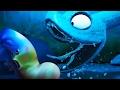 LARVA -  EXTRATERRESTRE| 2017 Película Completa| Dibujos animados para niños | LARVA Official