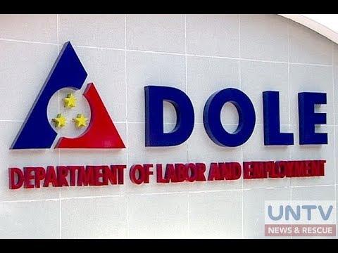 3377 na kumpanya, nakitaan ng paglabag ng DOLE dahil sa illegal contracting