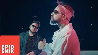 Server Uraz - İçine At feat. Anıl Piyancı (Official Video)