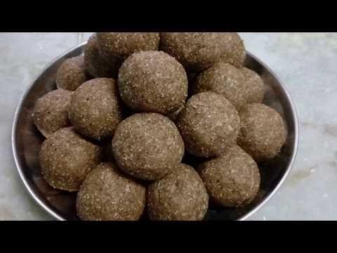 Methi ke laddoo (grandmother recipe for winter)#food lover#