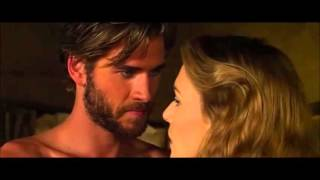 """""""Suit Fitting"""" scene from The Dressmaker (2015)"""
