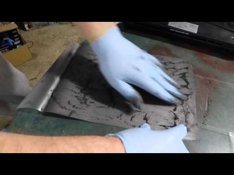 Easy Graphene Sheets-Laminator & Graphite