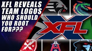 Every XFL Team Name & Logo: Who to Root For?