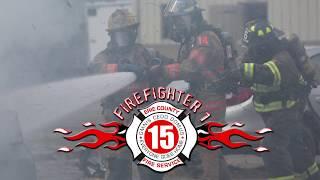 Erie County Firefighter 1 Air Consumption Test - PakVim net