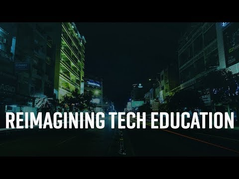 Tech Programs Powered by TechPath at DeVry University