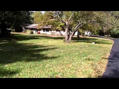 Video Tour of Cincinnati Lot - City of Montgomery
