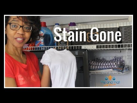 Laundry Day   How to get Rid of Juice Stains   How to Get Juice Stains out of Baby Clothes