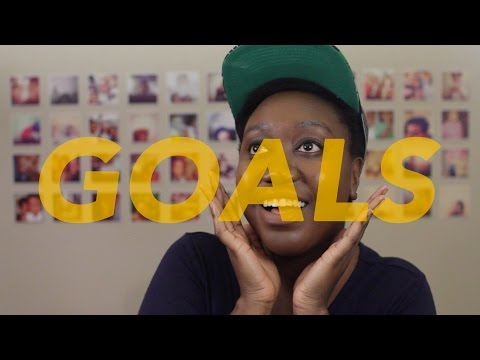 Evelyn From The Internets | 2017 GOALS