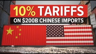 China refuses to back down in escalating U.S. trade war