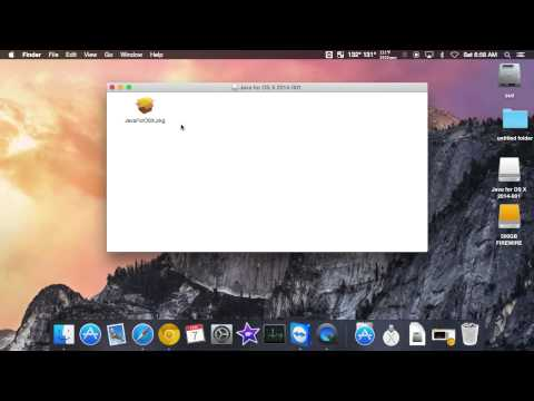 How to Install Java on Mac OS X