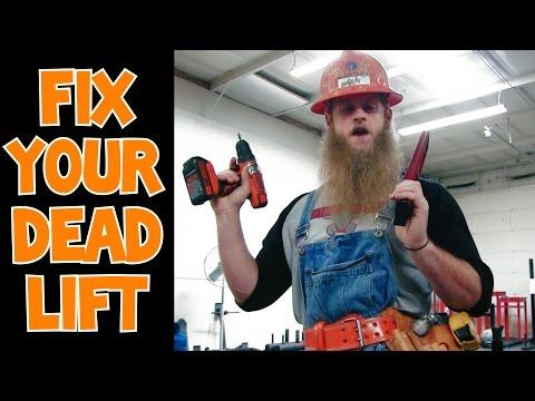 STOP Deadlifting Like This! Deadlift Setup