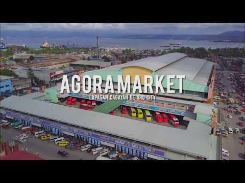 Agora Market Lapasan Cagayan de Oro City