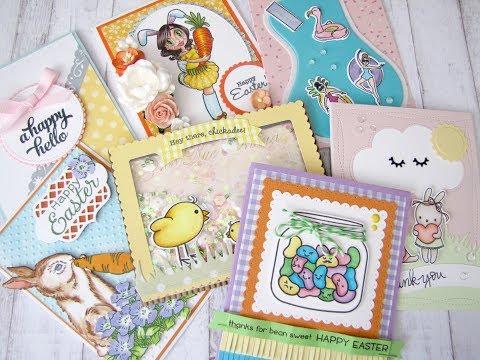Card Kit Swap