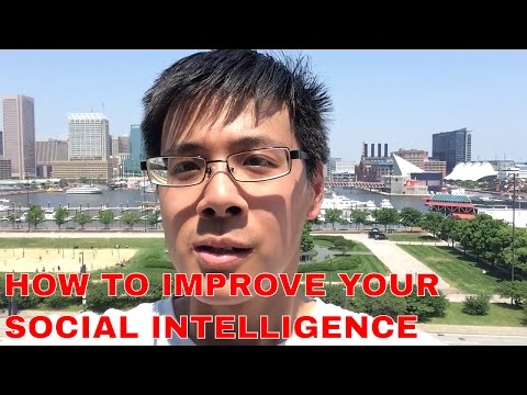 Why Social Intelligence Is Important & How To Improve It