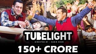 Salman Khan's Tubelight EARNS 150+ Crores Even Before Release