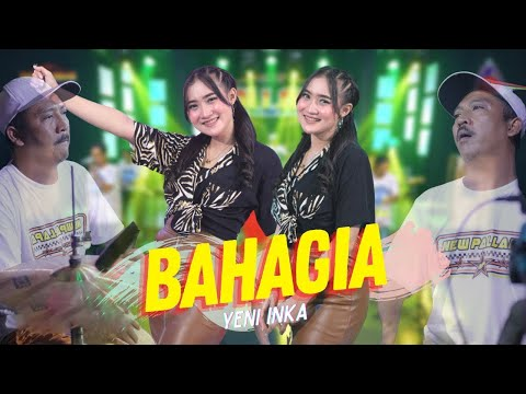 Download Lagu Yeni Inka BAHAGIA Mp3
