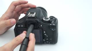 Camera Cleaning Kit By CamKix - User Guide - How to Clean Your DSLR Camera?