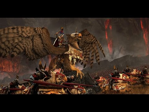 6 Top Tips For Total War: Warhammer Newbies