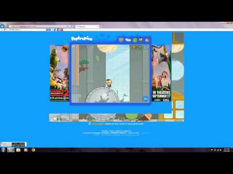 how to beat super power island on poptropica pt 1