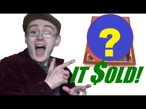 What Sells on eBay??? 10 Sales I Had Recently!