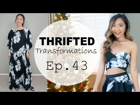 Thrifted Transformations  | Ep. 43