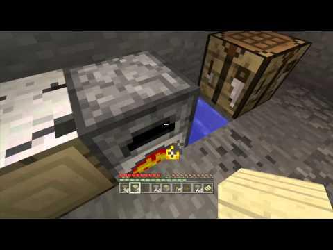 Minecraft Xbox - Underground Challenge