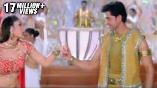 Bani Bani - Kareena Kapoor, Hrithik Roshan & Abhishek Bachchan - Main Prem Ki Deewani Hoon.