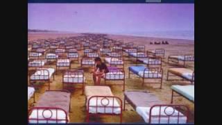 ♫ Pink Floyd - On The Turning Away [Lyrics]
