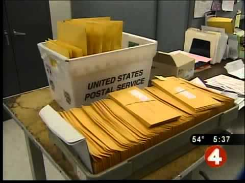 Law creates issues for absentee ballots