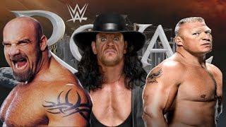 2017 Royal Rumble Match Predictions + Winner