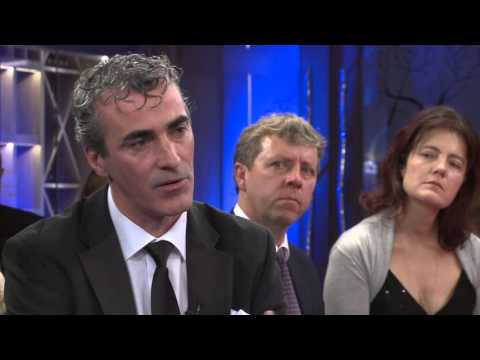 Winner of the Bord Gáis Energy Sports Book of the Year - Jim McGuinness for Until Victory Always