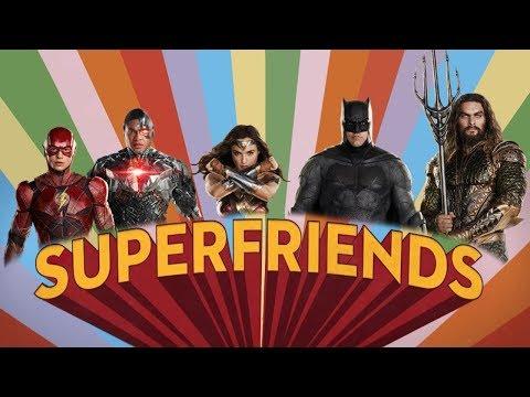 Superfriends (2017) OFFICIAL TRAILER